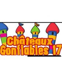 Logo chateaux gonflables 19