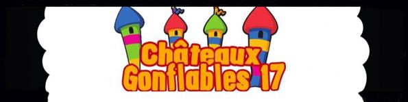 Châteaux Gonflables 17