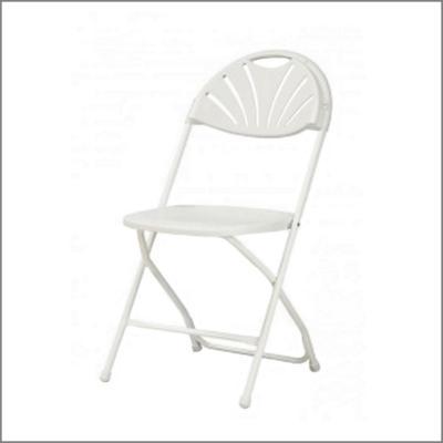 Chaise pliante boston 1