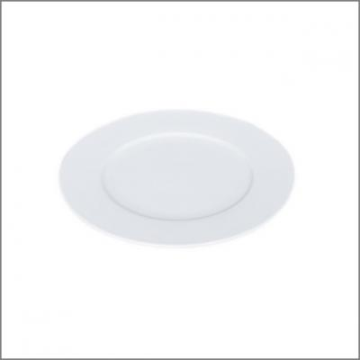 Assiette plate D27 'Empire'