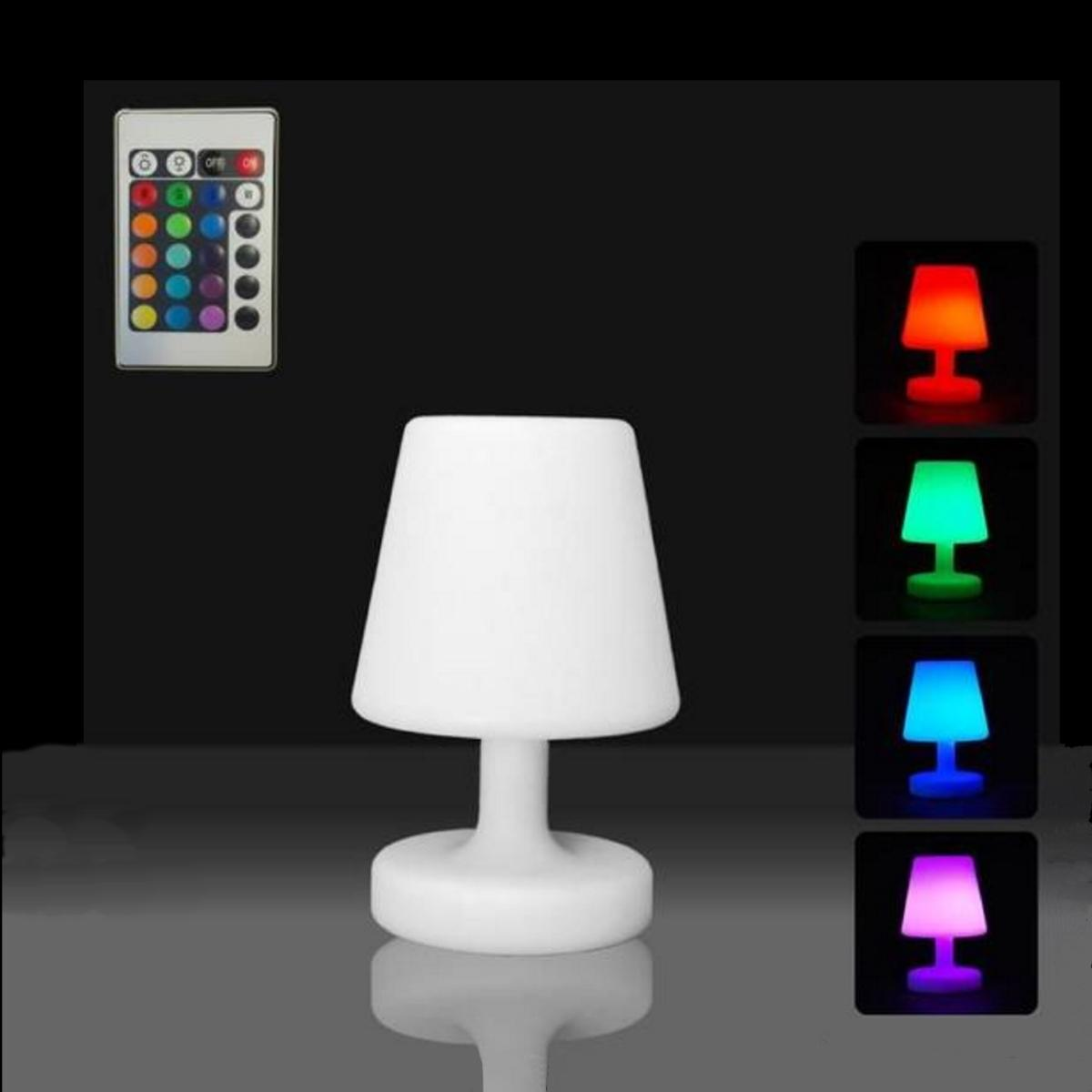 Lampe table led