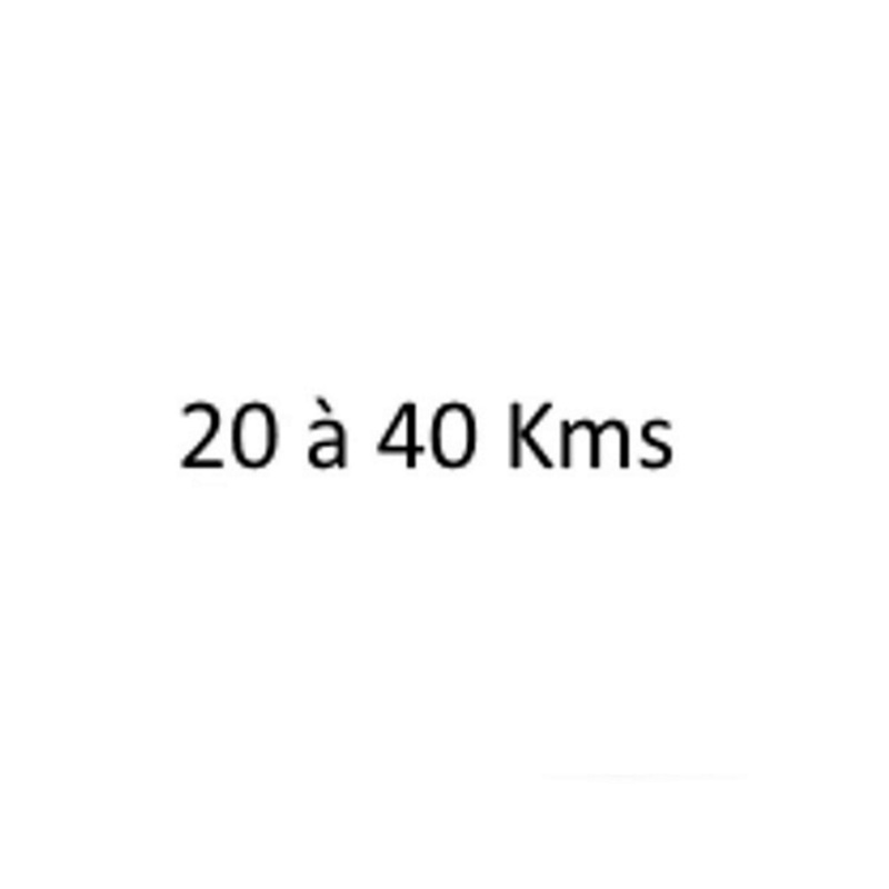 Livraison zone 10