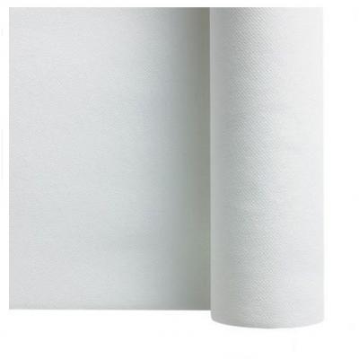Vente rouleau nappe en intissé 1,20m x 50m blanche