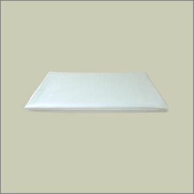 Nappe blanche pour table d178