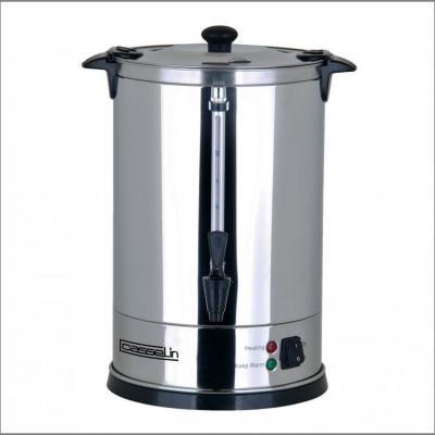 Percolateur a cafe casselin cpc100 15l