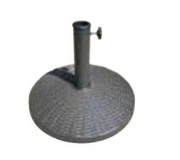 Pied parasol 25 kg