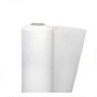 Vente rouleau nappe en intissé 1,80m x 25m  blanche