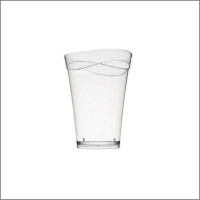 Seau a champagne transparent 3