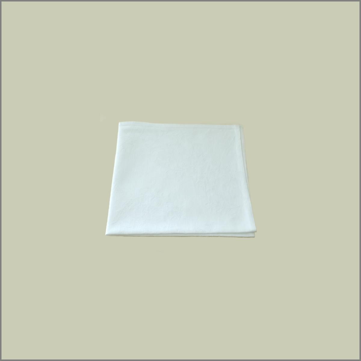 Serviettes tissu 3