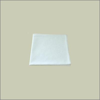 Serviette blanche 50 x 50