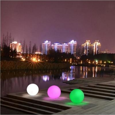 Spheres led 40cm 1