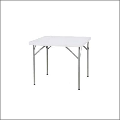 Table carree 87x87 2