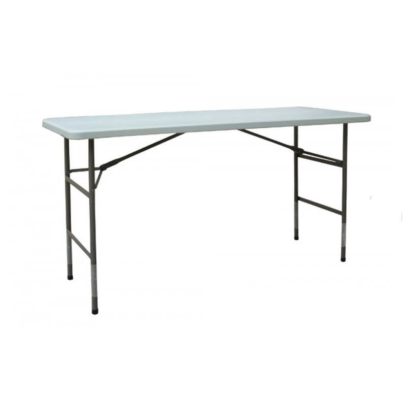 Table polypropylene buffet
