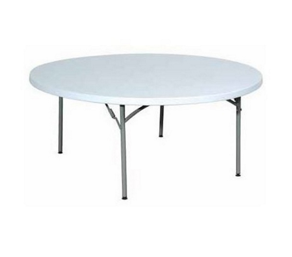 Table polypropylene ronde d178 1