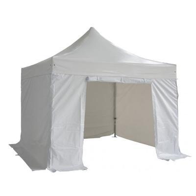 Tente 3x3m + 4 côtés