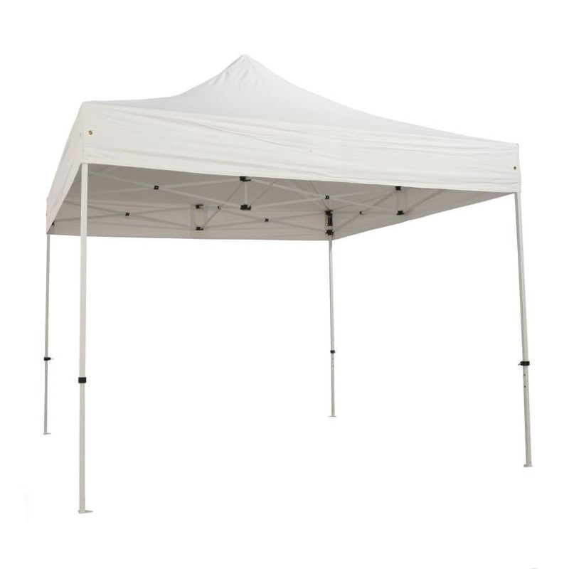 Les tentes
