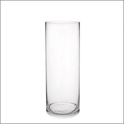 Vase  cylindrique H30cm