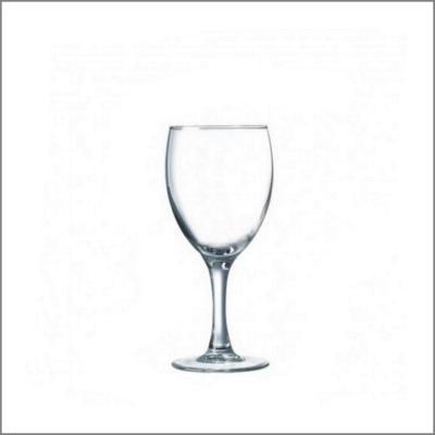 Verre eau elegance 24 cl 1