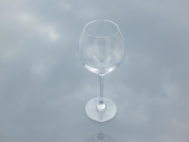 Verre vin arome4