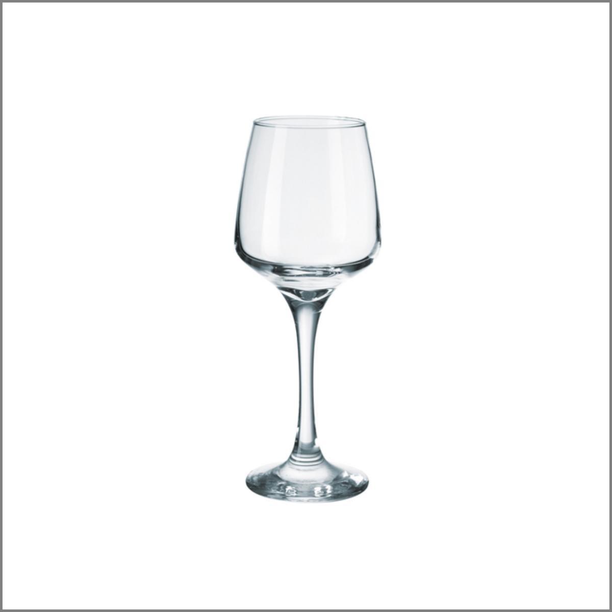 Verre vin florence