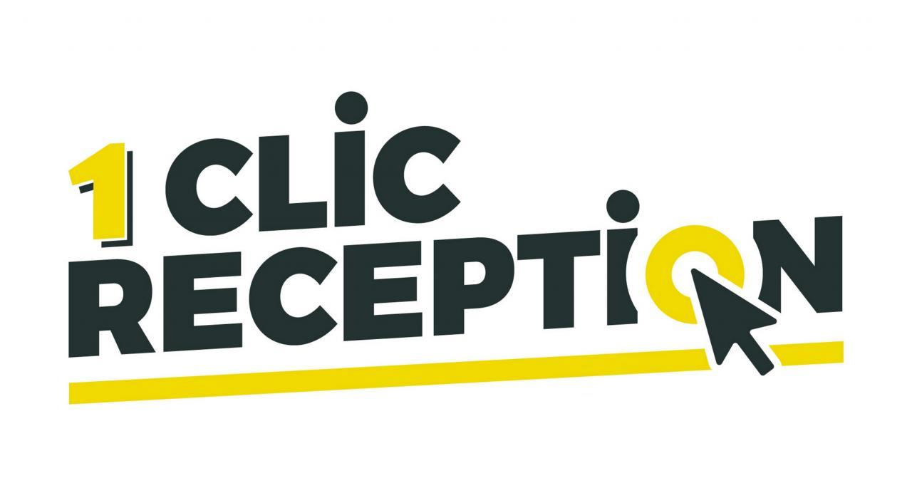 1 Clic Réception